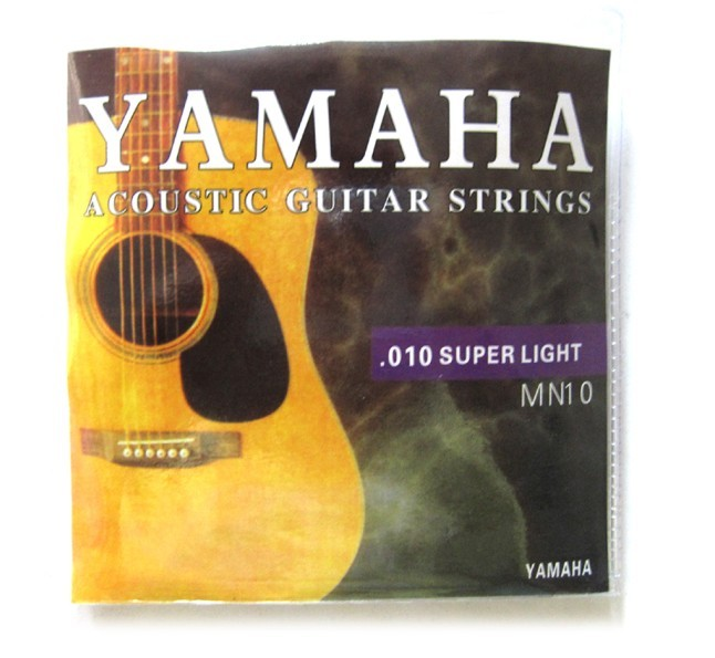 Acoustic YAMAHA Guitar String