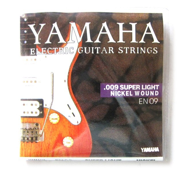 Electric YAMAHA Guitar String