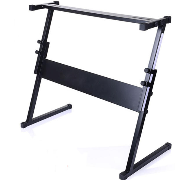 Folding Z Keyboard Stand in 20mm*20mm square tube